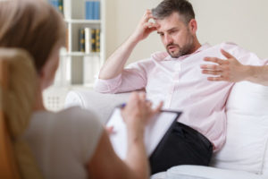 Adult counseling at Bellevue Family Counseling