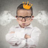 Is Your Child a Drama King or Queen?
