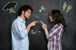 Couple Needs Relationship Rules of Engagement