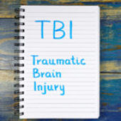 Counseling & TBI